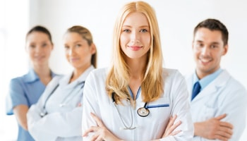Free Doctors and Medical Clinics Scheduling Software