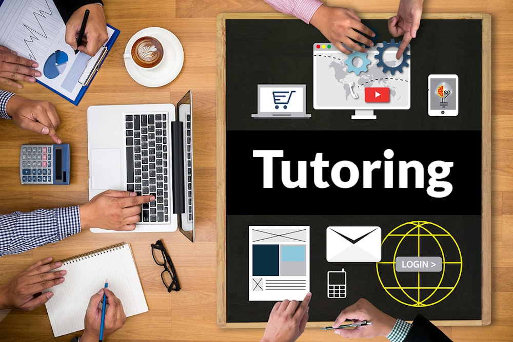 Tutoring Lessons Scheduling Software